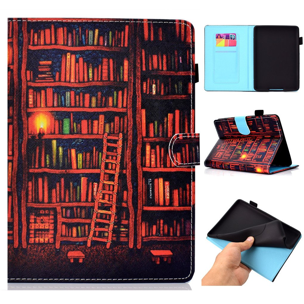 Amazon Com Lyo Kindle Paperwhite 1 2 3 Case Card Slots