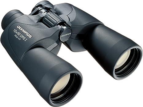 Olympus 10 X 50 Dps I Fernglas Mit Tasche Schwarz Kamera
