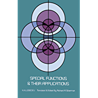 Special Functions & Their Applications (Dover Books on Mathematics)