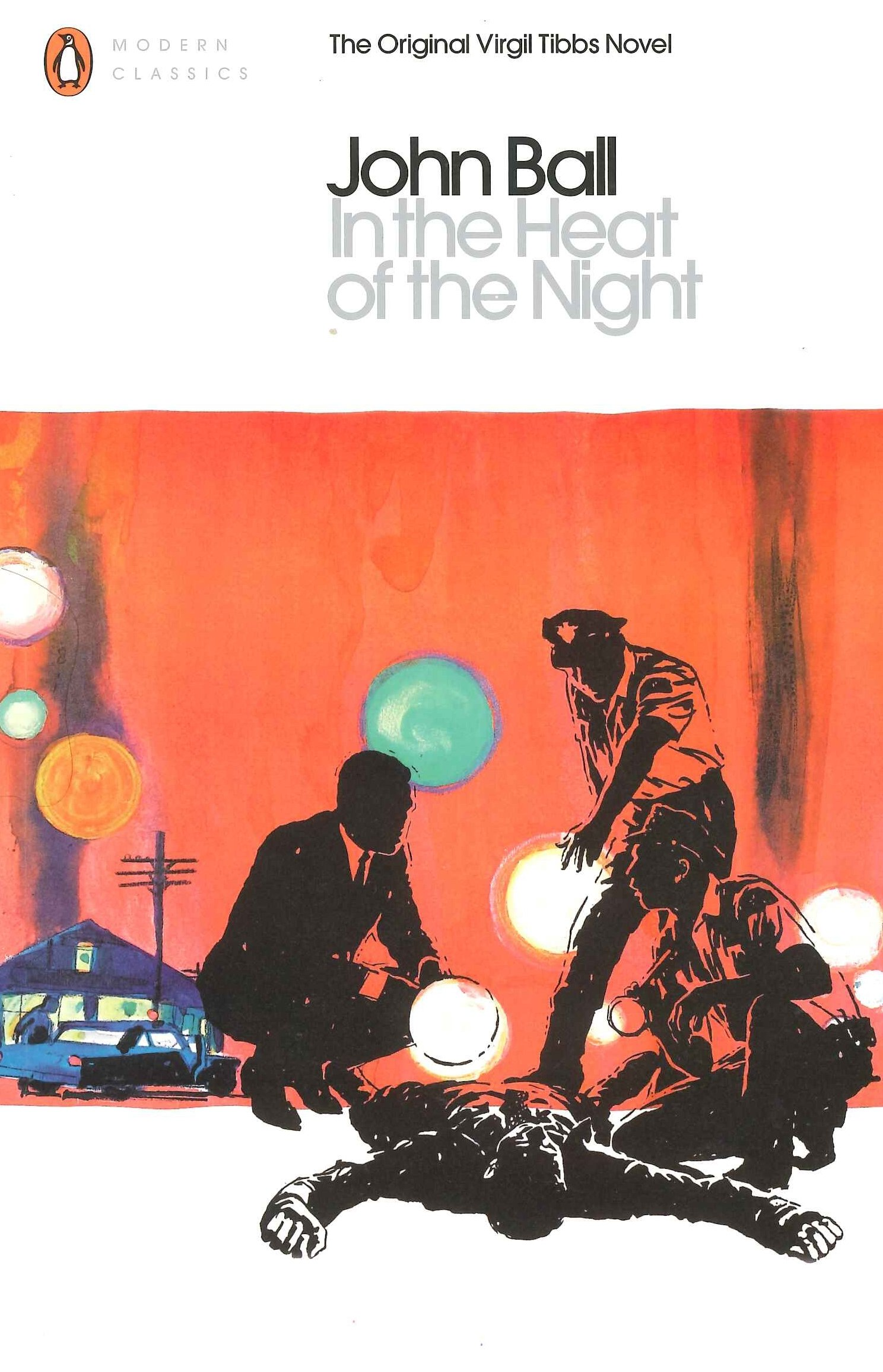 In the Heat of the Night (Penguin Modern Classics)