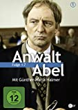 Anwalt Abel 1 - Folge 01-07 [4 DVDs]