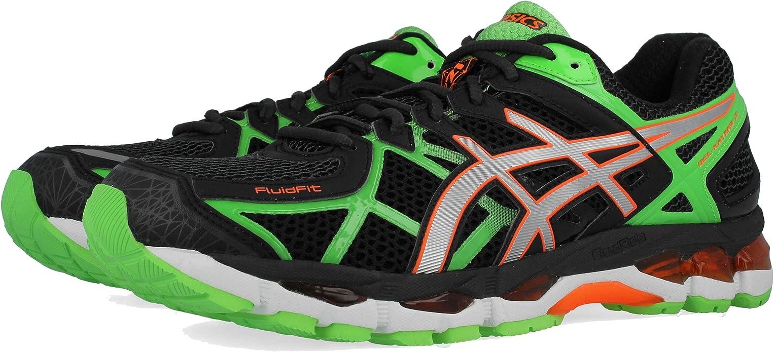 ASICS Gel-Kayano 21 Running Shoes (4E
