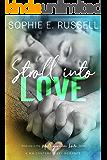 Stroll into Love: A Contemporary Male-Male Romance (Mulligan in Love Book 1)