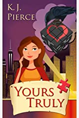 Yours Truly Kindle Edition
