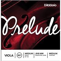 D'Addario Prelude Viola MediumJ910 MM- Cuerdas