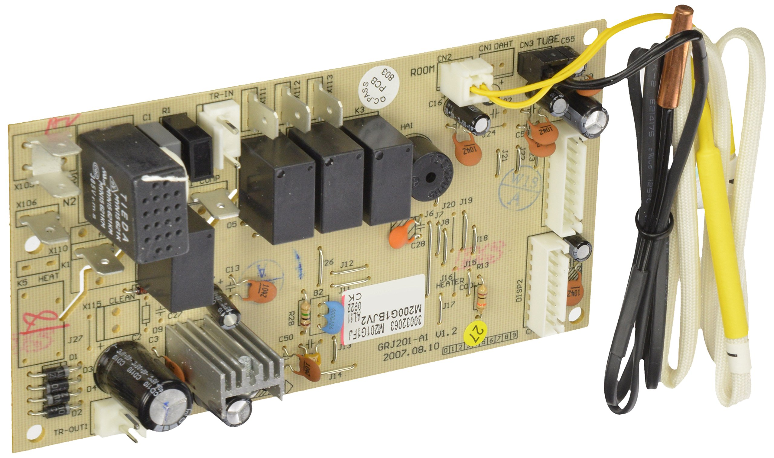 Frigidaire 5304465525 Air Conditioner Main Control Board by Frigidaire