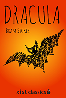 Dracula writers digest annotated classics kindle edition by bram kindle edition 399 dracula xist classics fandeluxe Gallery