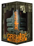 Grenade Thermo Detonator Weight Management Supplement - Tub of 100 Capsules
