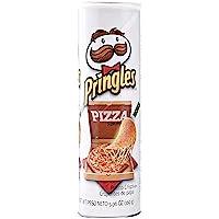 Pringles Potato Chips Pizza, 169g