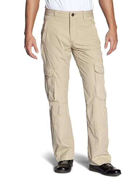 Uomo Trousers amp; Pantaloni Nye White Murphy bone Popeline Bailey qgBxnp