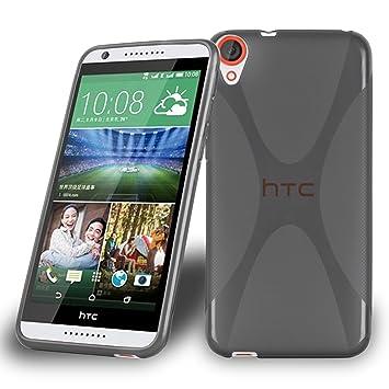 Cadorabo Carcasa para HTC Desire 820 - Funda en Funda ...