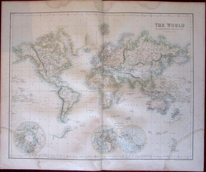 Amazon.com: World Swanston Fullarton Mormon Settlement Utah ... on albuquerque world map, stanford world map, dover world map, elk world map, nj world map, dday world map, slovenia world map, eureka world map, phoenix world map, manhattan world map, the pacific islands world map, japan world map, knoxville world map, manitoba world map, des moines world map, tulsa world map, little rock world map, kalahari world map, fremont world map, california world map,