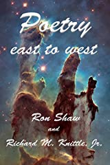 Poetry East To West Kindle Edition