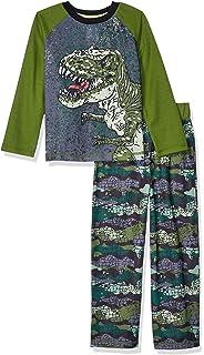 Komar Kids Boys Go Wild Pajama Set K172971