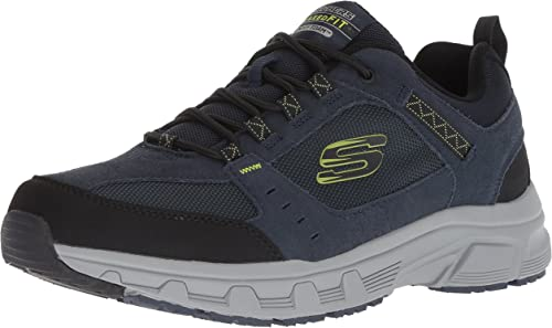 Skechers Herren Oak Canyon Sneaker