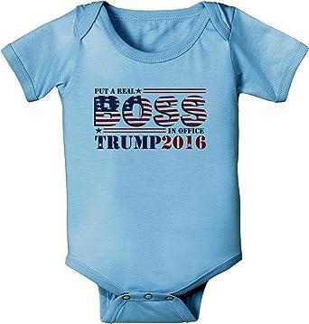 TooLoud Trump 2016 Toddler T-Shirt