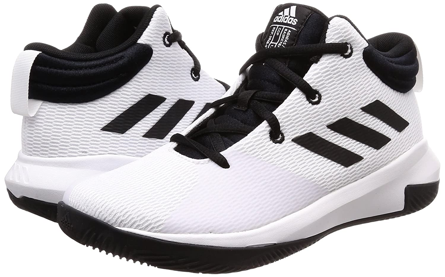 adidas Chaussures Junior U Pro Elevate MK4od