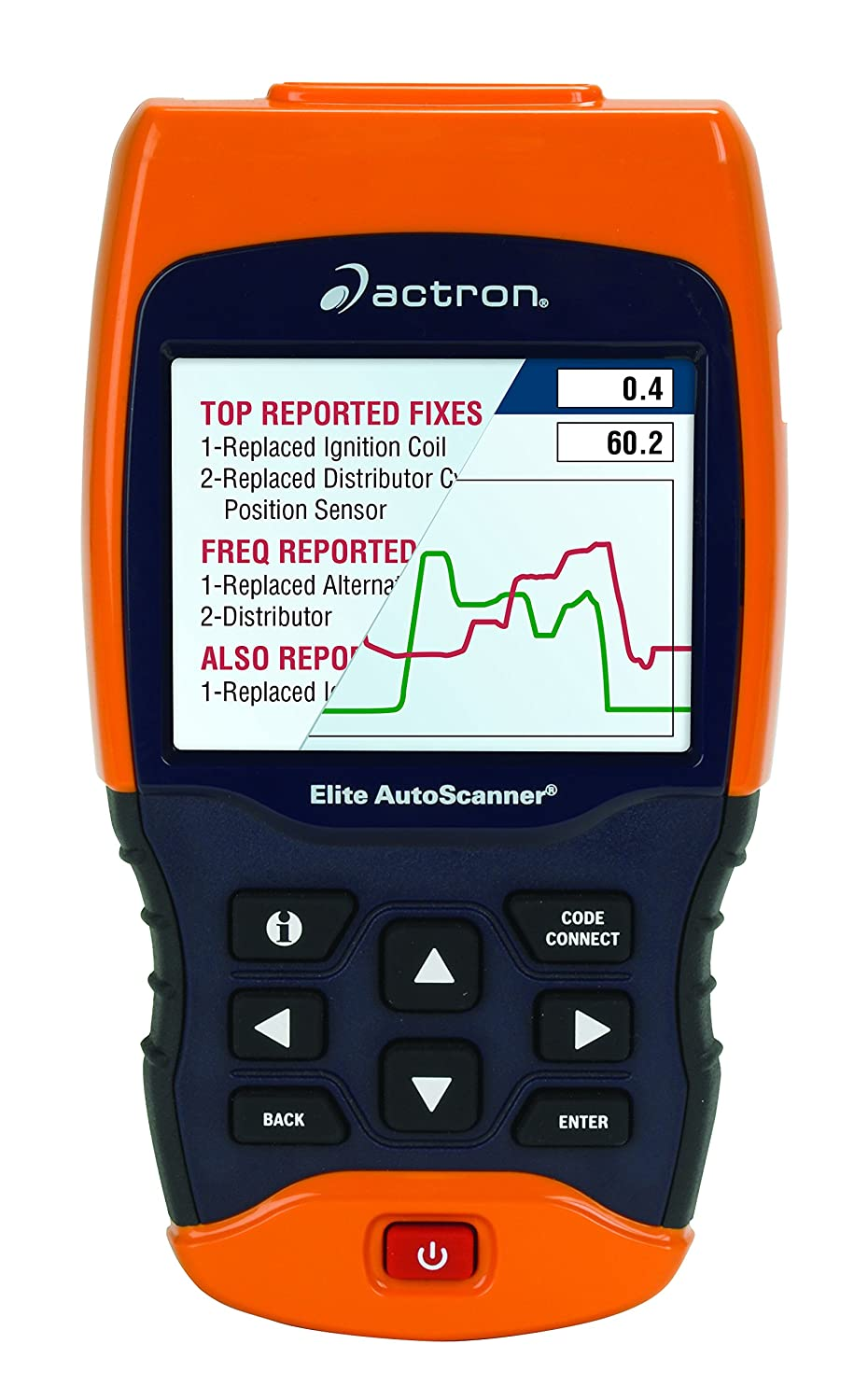 Actron CP9690 Trilingual Scan Tool
