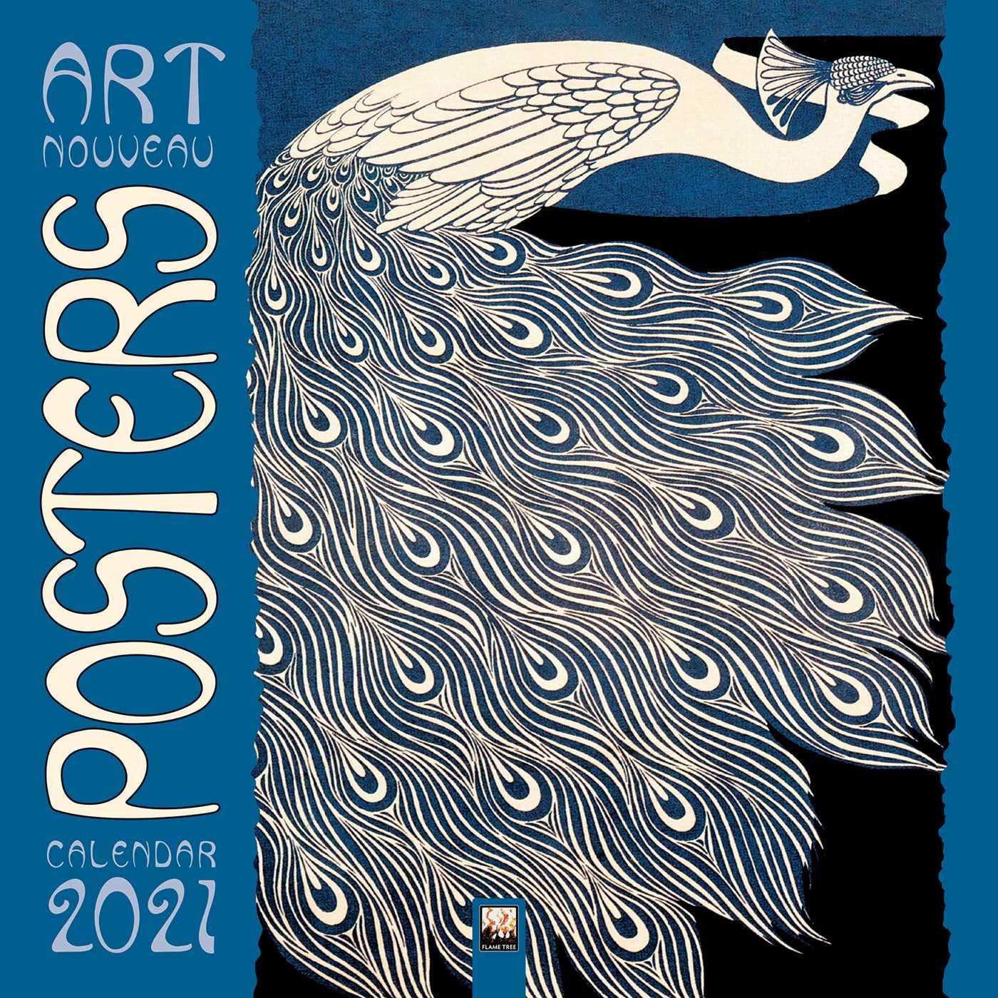 Images of Art Wall Calendar 2021