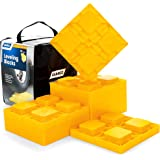 Camco 44510 Heavy Duty Leveling Blocks