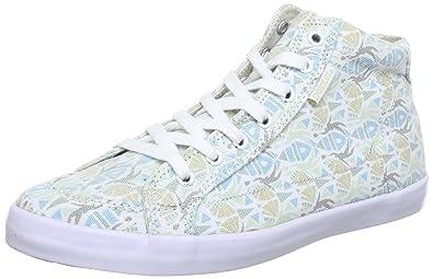 Pointer W' Soma II I006330 - Zapatos de cordones de lona para mujer, color multicolor, talla 40