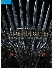 Game of Thrones: Season 8 [2019]