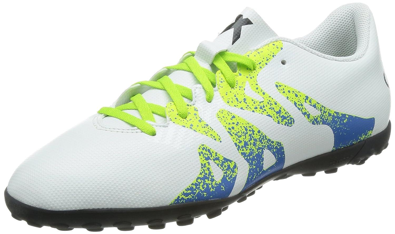 Adidas Herren X 15.4 TF Fußballschuhe, Bunt