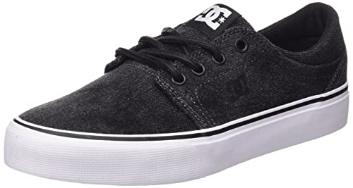 DC Shoes Trase TX LE, Zapatillas para Hombre, Negro (Washed out Black), 40 EU: DC Shoes: Amazon.es: Zapatos y complementos