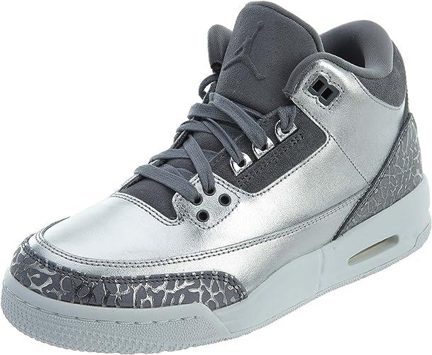 Nike Jordan Women's Air Jordan 3 Retro