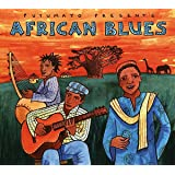 African Blues [Import allemand]