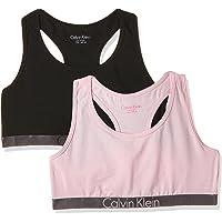 Calvin Klein Corsé (Pack de 2) para Niñas