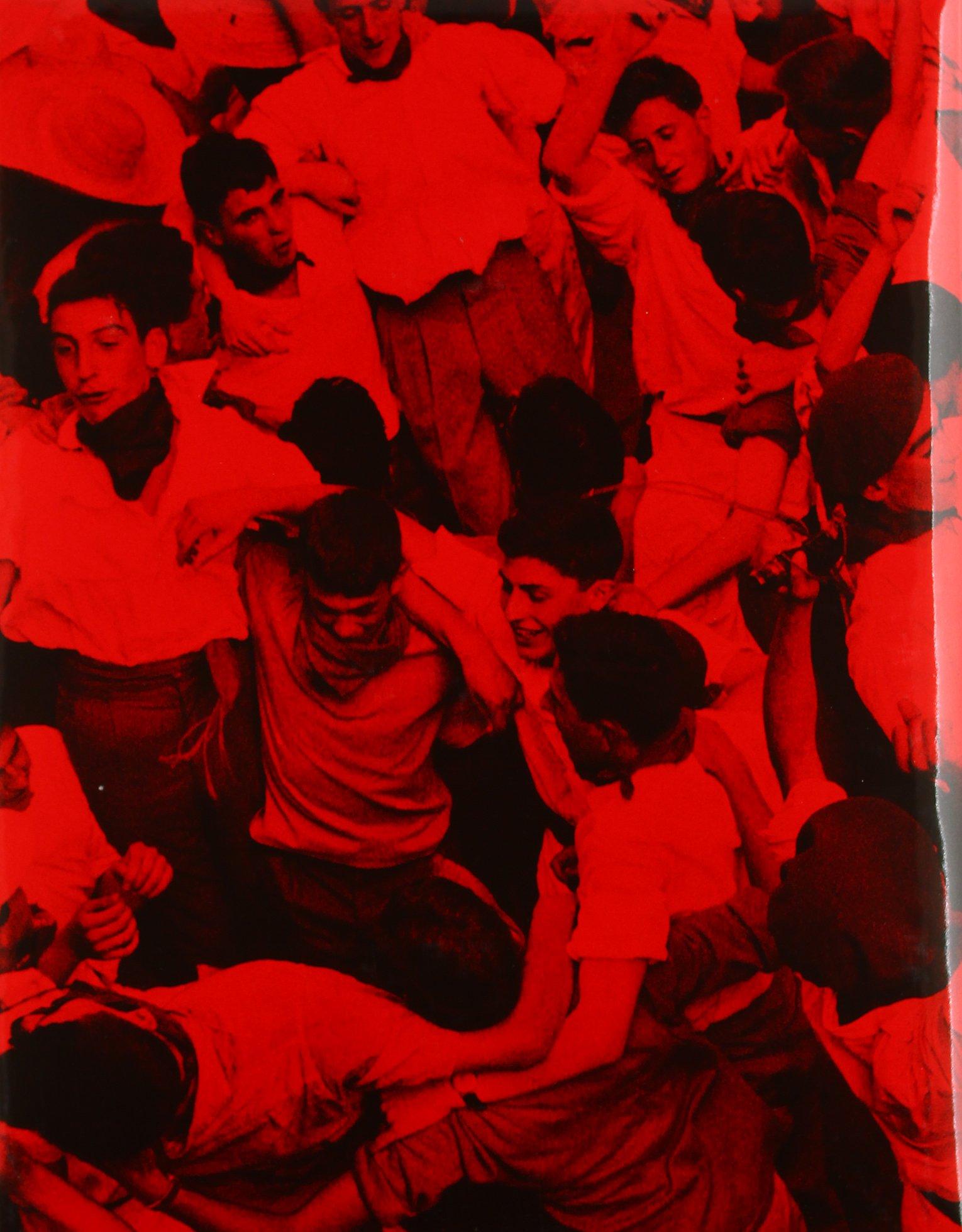 Ramon Masats: Sanfermines (LIBROS DE AUTOR): Amazon.es: Masats, Ramón: Libros