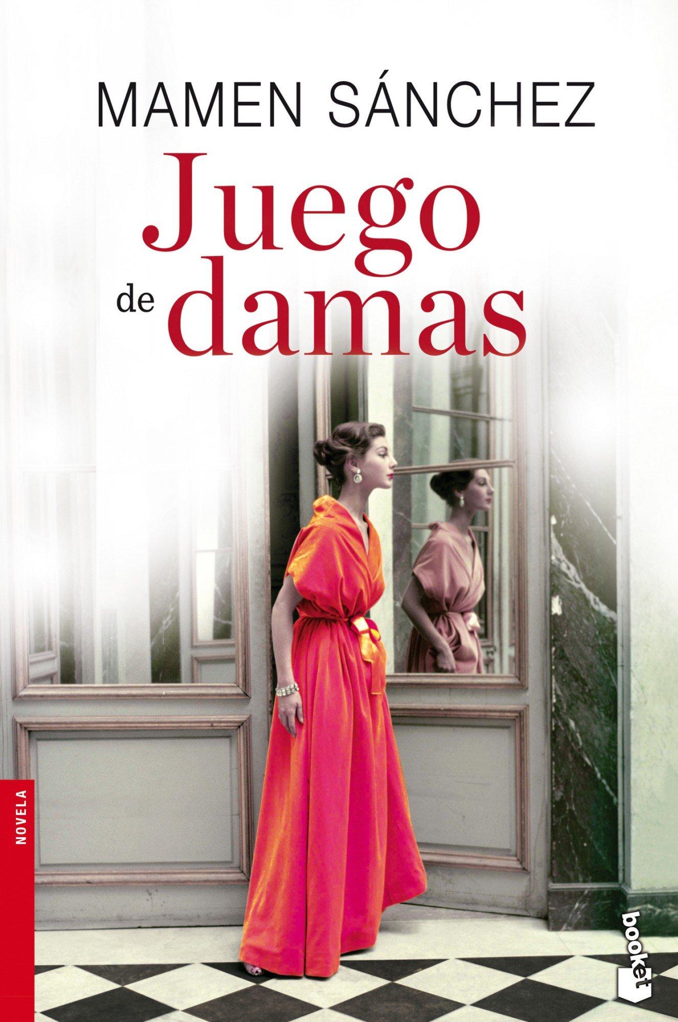 Juego de damas: Mamen Sánchez: 9788467028478: Amazon.com: Books