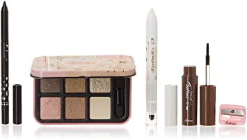 Solone 4 In 1 Makeup Limited Edition Pack W Eyebrow Tatto Eye Remover