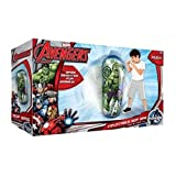 Marvel Avengers Bop Bag Assorted 3 Designs - One Supplied Hulk by RMS