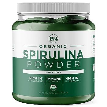 BNLabs Spirulina Powder
