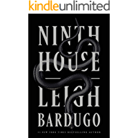 Ninth House (Alex Stern Book 1) book cover