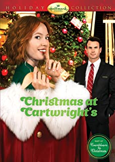 christmas at cartwrights - The Best Christmas Party Ever