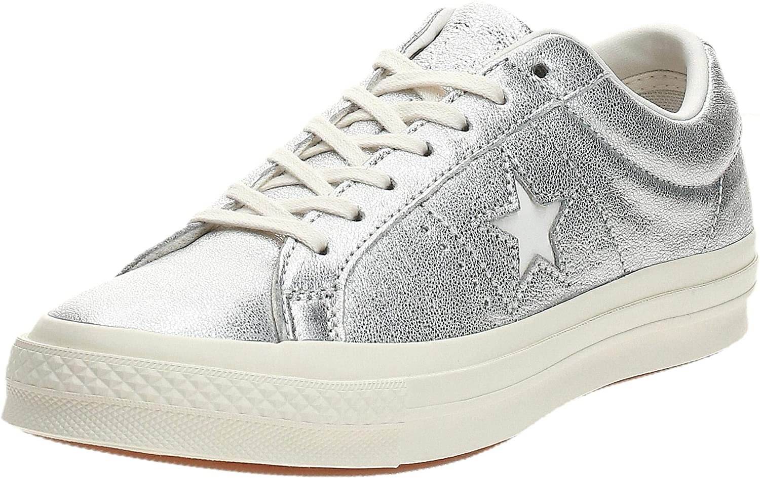 Converse Unisex Adults' Cons One Star