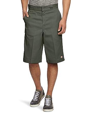 Dickies Herren Sport Shorts Shorts 13