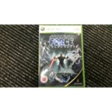 Star Wars: The Force Unleashed (Xbox 360) [import anglais]