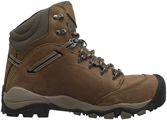 c4caa3f0659 Keen Utility Women's Canby AT Waterproof Industrial and Construction Shoe