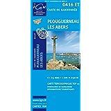 Plouguerneau / Les Abers GPS: Ign.0416et