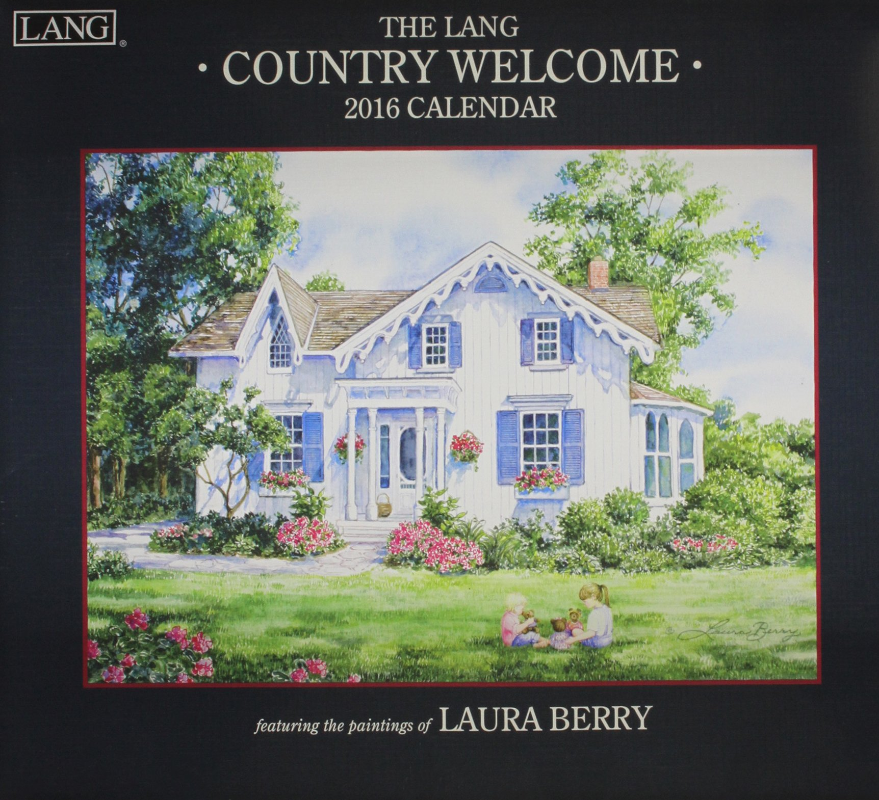 Download Country Welcome pdf