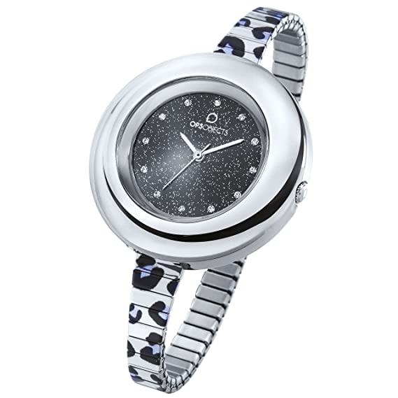 orologio solo tempo donna Ops Objects Lux edition trendy cod. OPSPW 332