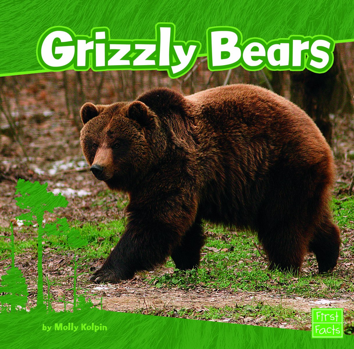 Grizzly Bears ebook