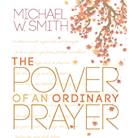 The Power of an Ordinary Prayer book cover