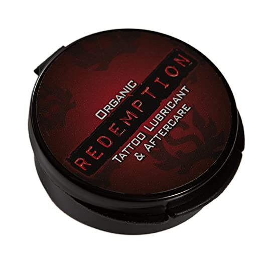 a50b186de Amazon.com: Redemption Lubricant, Barrier and Aftercare All-in-One, 6 oz.:  Health & Personal Care