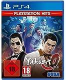 Yakuza Zero Playstation Hits (PS4)
