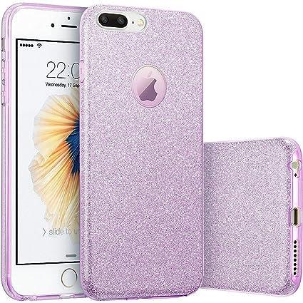 iphone 7 plus protective case purple
